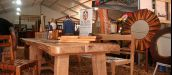 Knysna Timber Festival: the Phoenix soars