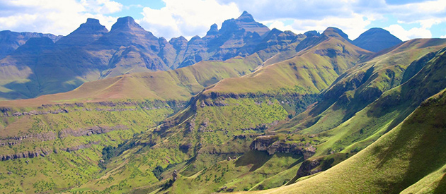 Visiting South Africa? Doing the Drakensberg? Do This!