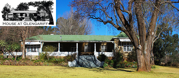 house at glengariff, himeville, underberg, self catering accommodation, child-friendly, animal petting encounters, small animal feeding, fishing, function venue, conferencing, farm accommodation in underberg, farm wildlife, country, drakensberg