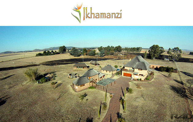 IKHAMANZI BED AND BREAKFAST