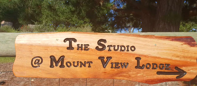 THE STUDIO @ MOUNT VIEW LODGE, SEDGEFIELD