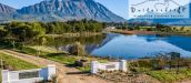 DUIKERSDRIFT WINELANDS COUNTRY ESCAPE, TULBAGH