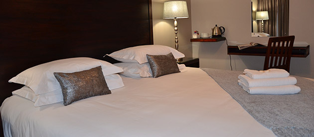 Hydro Guest House - Accommodation Bloemfontein Free State