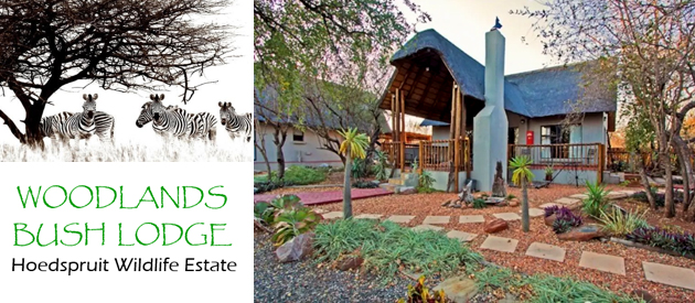 WOODLANDS BUSH LODGE