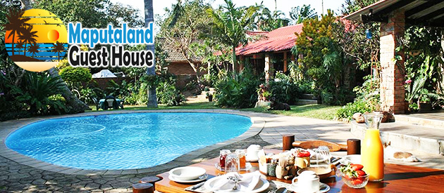 MAPUTALAND GUEST HOUSE ACCOMMODATION & TOURS