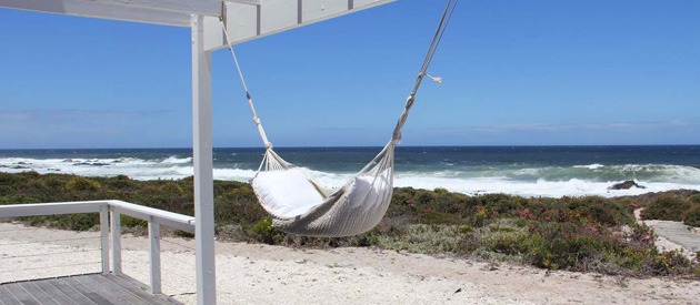 THE BEACH HOUSE COLLECTION, YZERFONTEIN