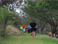 Grahamstown parkrun