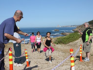 Nahoon Point parkrun