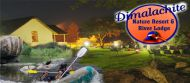 Dimalachite River Lodge Parys - Voucher & Specials